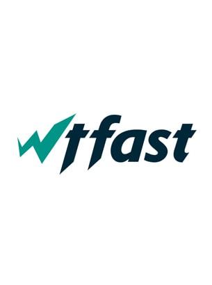 اکانت کاهش پینگ Wtfast